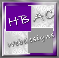 HBAC purple logo