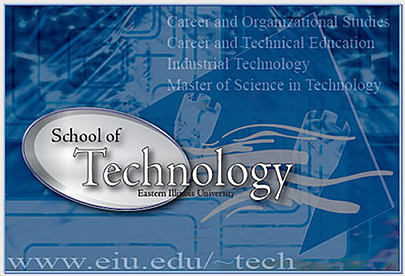 School of Technology at EIU large logo